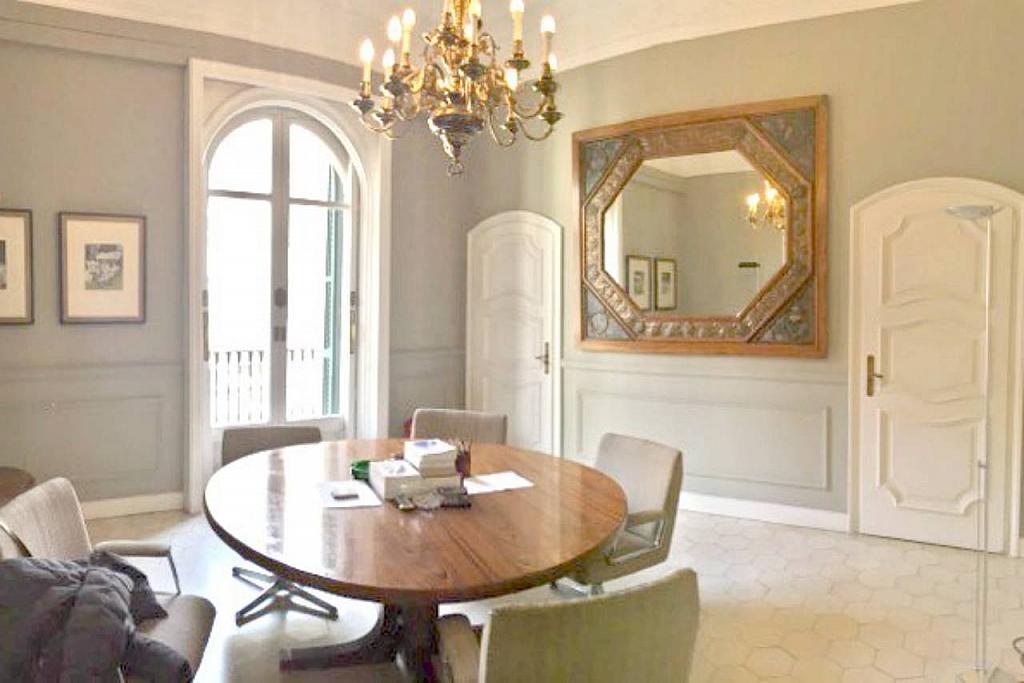 Oficina en alquiler en calle Muntaner, Sant Gervasi – Galvany en Barcelona - 266248422