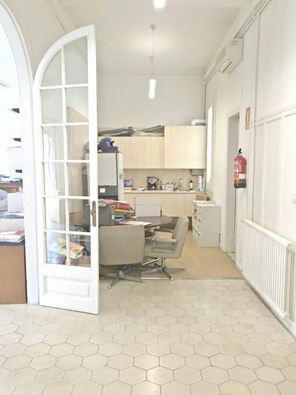 Oficina en alquiler en calle Muntaner, Sant Gervasi – Galvany en Barcelona - 266248437