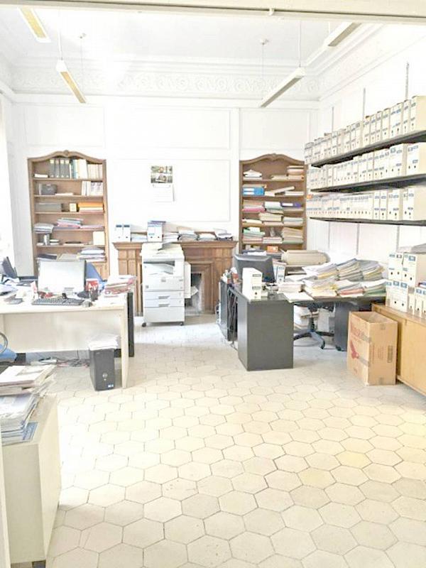 Oficina en alquiler en calle Muntaner, Sant Gervasi – Galvany en Barcelona - 266248440