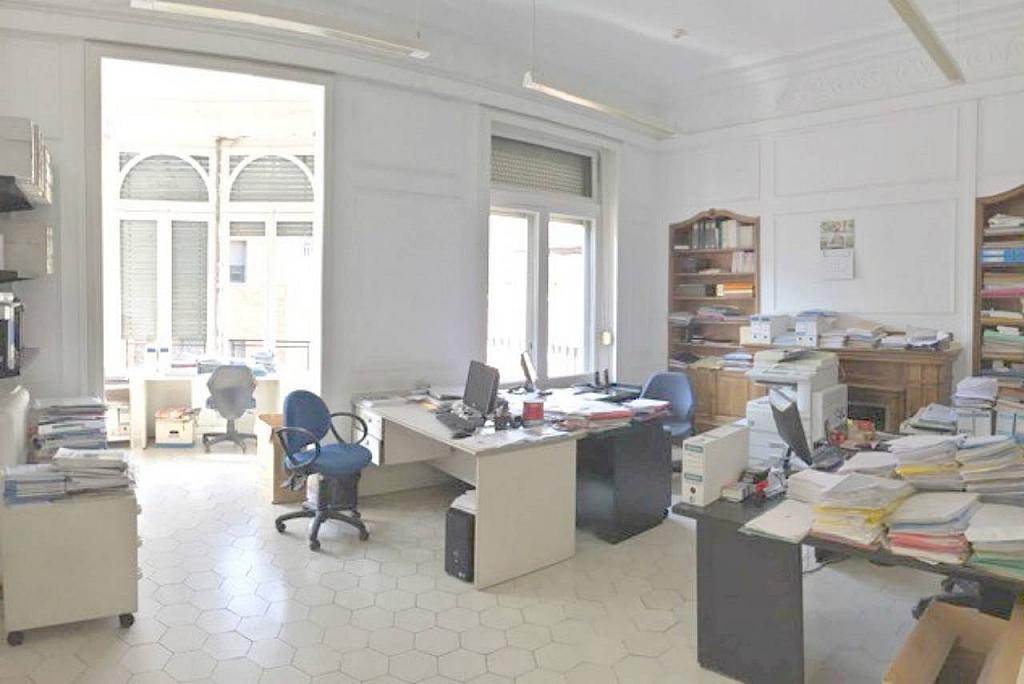Oficina en alquiler en calle Muntaner, Sant Gervasi – Galvany en Barcelona - 266248442