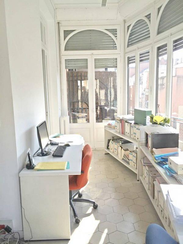 Oficina en alquiler en calle Muntaner, Sant Gervasi – Galvany en Barcelona - 266248443