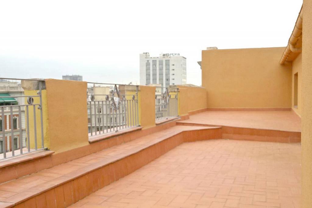 Oficina en alquiler en calle Diagonal, Eixample esquerra en Barcelona - 267063679