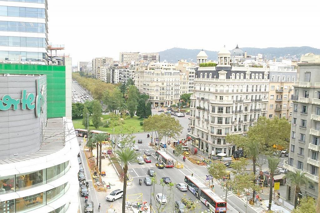 Oficina en alquiler en calle Diagonal, Eixample esquerra en Barcelona - 267063681