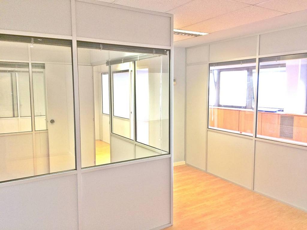 Oficina en alquiler en vía Augusta, Sant Gervasi – Galvany en Barcelona - 267068246