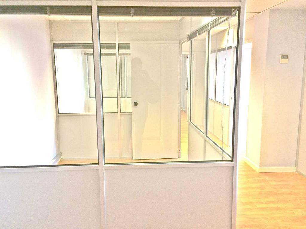 Oficina en alquiler en vía Augusta, Sant Gervasi – Galvany en Barcelona - 267068247
