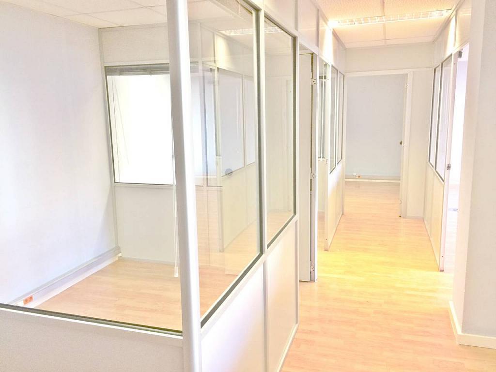Oficina en alquiler en vía Augusta, Sant Gervasi – Galvany en Barcelona - 267068250