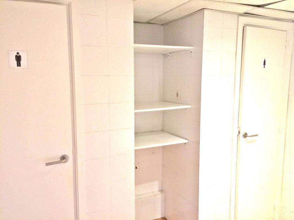 Oficina en alquiler en vía Augusta, Sant Gervasi – Galvany en Barcelona - 267068253