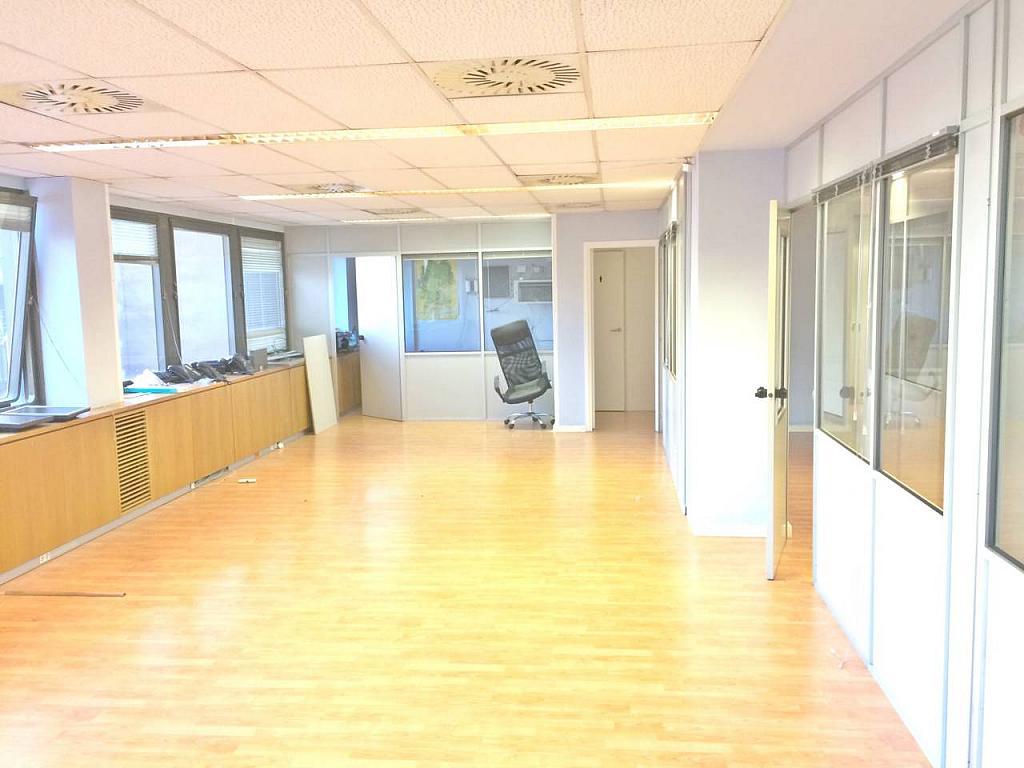 Oficina en alquiler en vía Augusta, Sant Gervasi – Galvany en Barcelona - 267068259