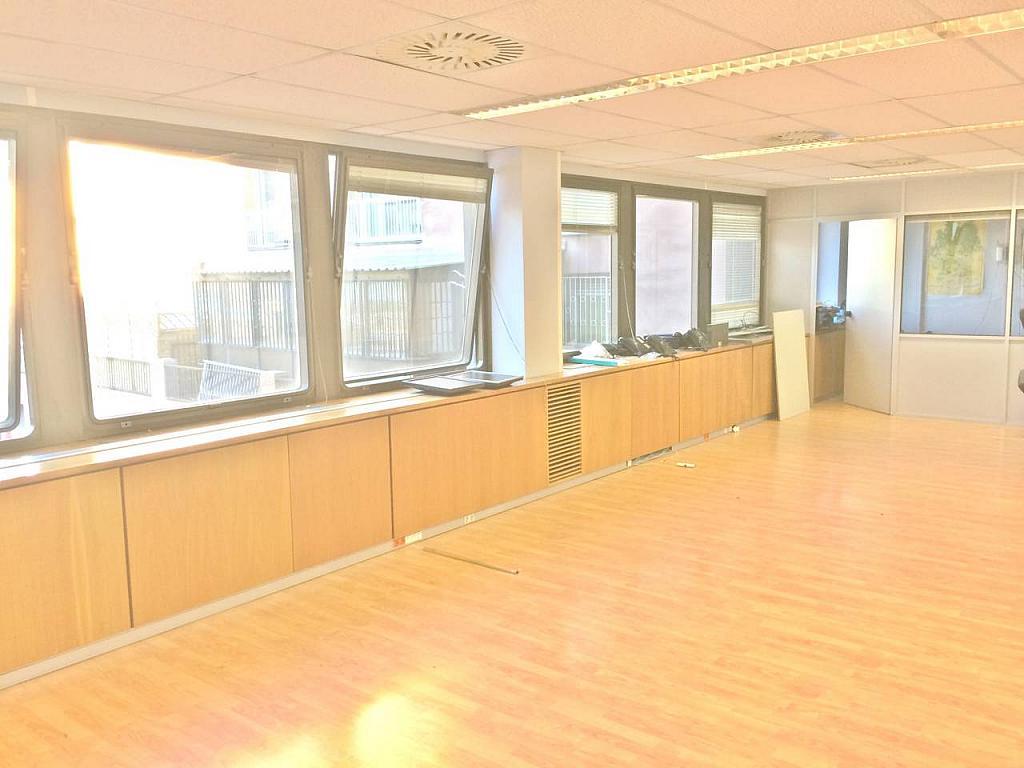 Oficina en alquiler en vía Augusta, Sant Gervasi – Galvany en Barcelona - 267068262