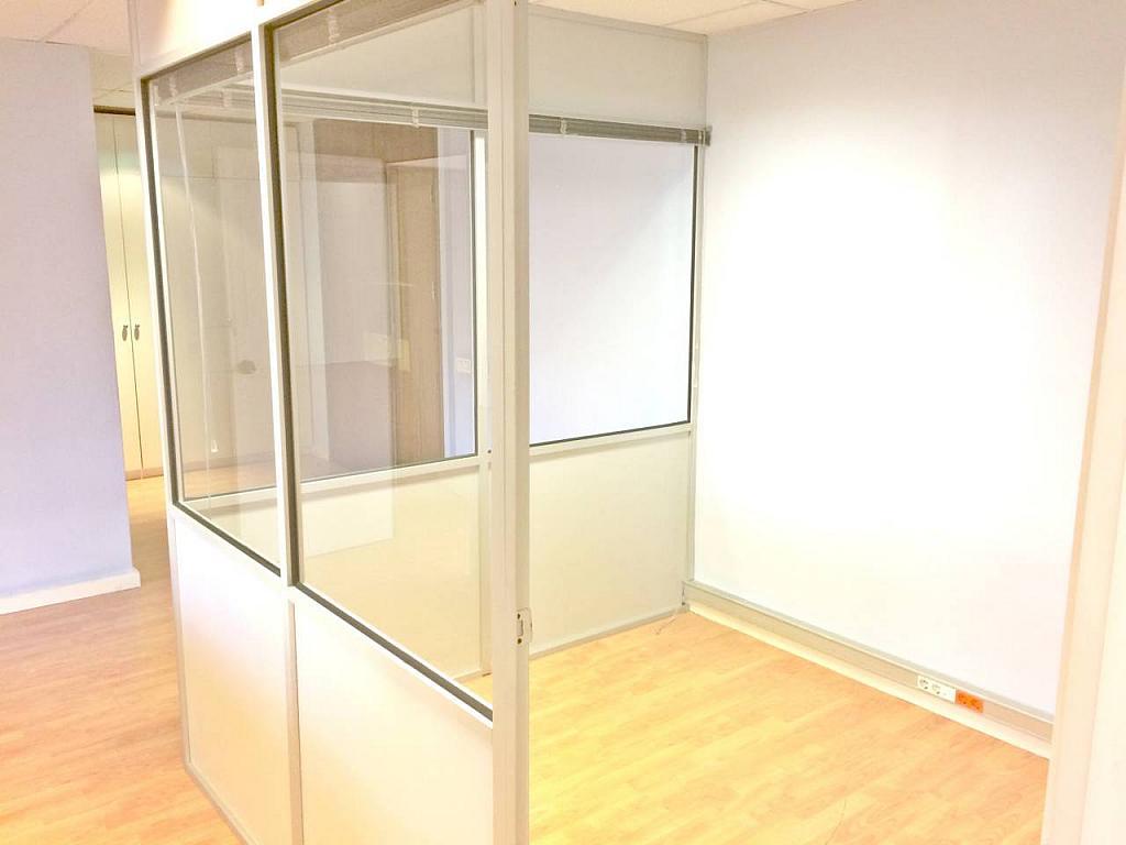 Oficina en alquiler en vía Augusta, Sant Gervasi – Galvany en Barcelona - 267068264