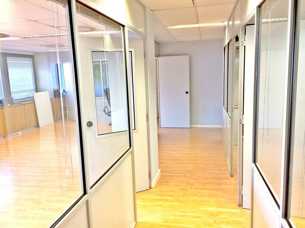 Oficina en alquiler en vía Augusta, Sant Gervasi – Galvany en Barcelona - 267068268
