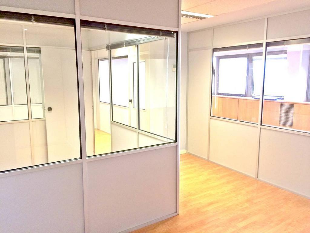 Oficina en alquiler en vía Augusta, Sant Gervasi – Galvany en Barcelona - 267068269