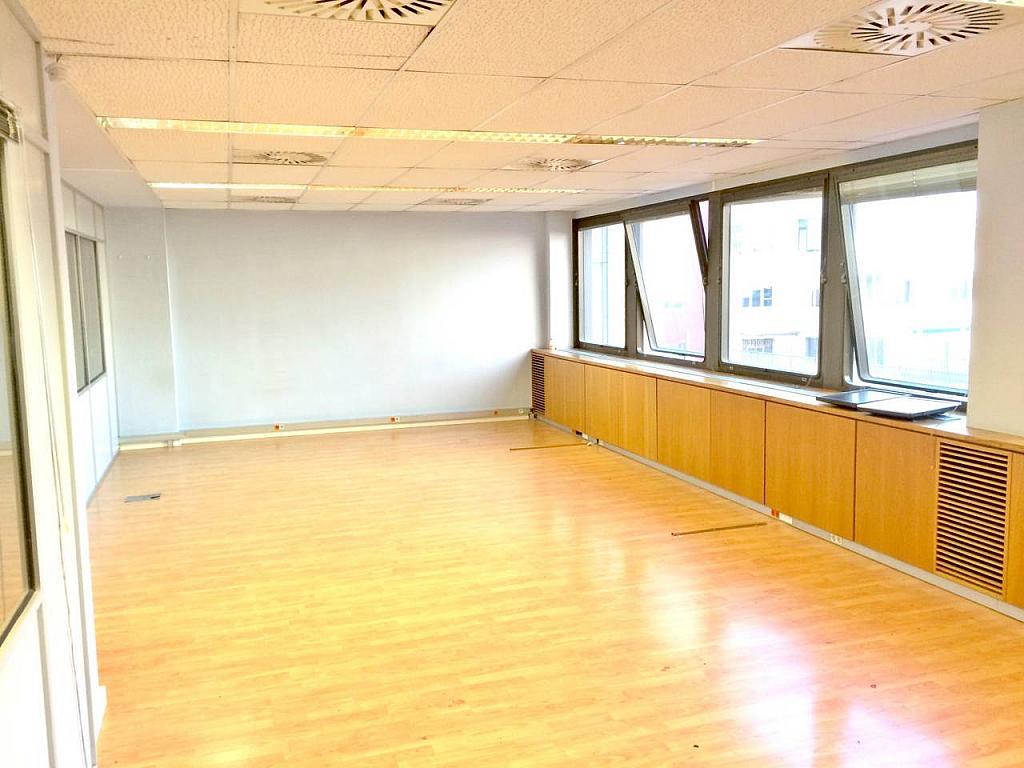 Oficina en alquiler en vía Augusta, Sant Gervasi – Galvany en Barcelona - 267068272