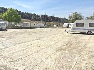 Nave en alquiler en calle Valldoriolf, Roca del Vallès, la - 269493129