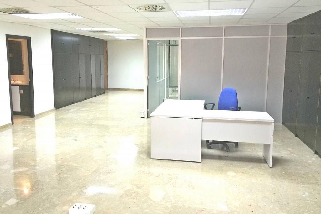 Oficina en alquiler en vía Augusta, Sant Gervasi – Galvany en Barcelona - 267618665