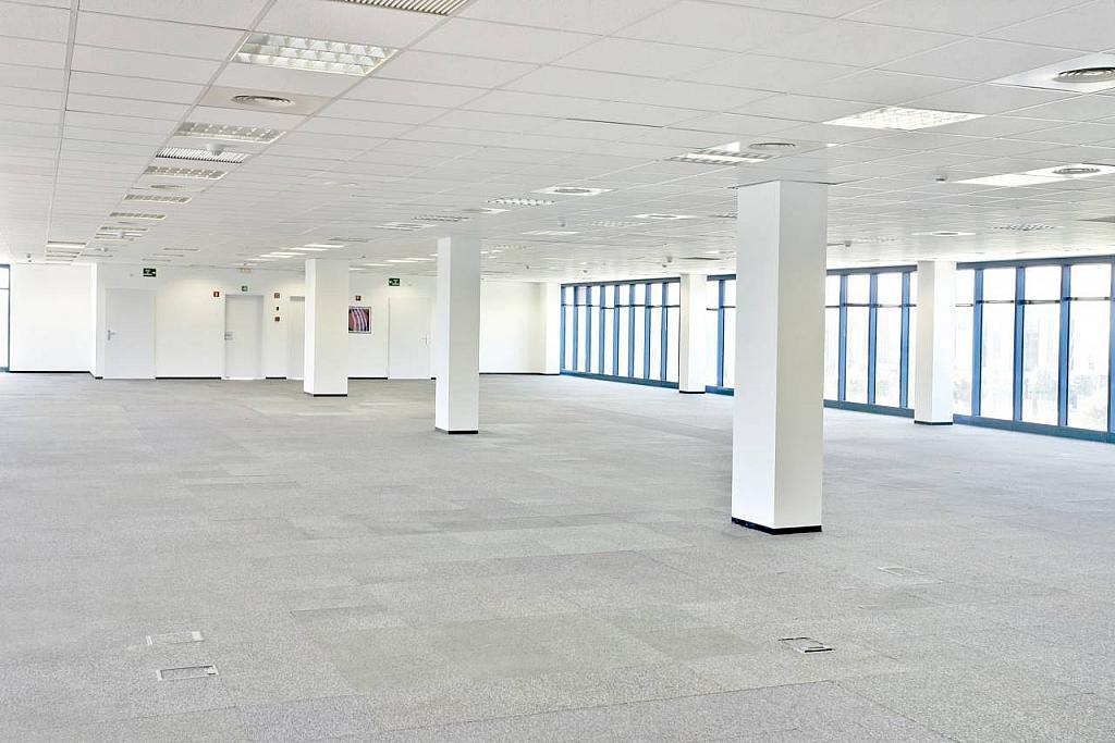 Oficina en alquiler en calle Garrotxa, Polígono Industrial Mas Blau II en Prat de Llobregat, El - 269430994
