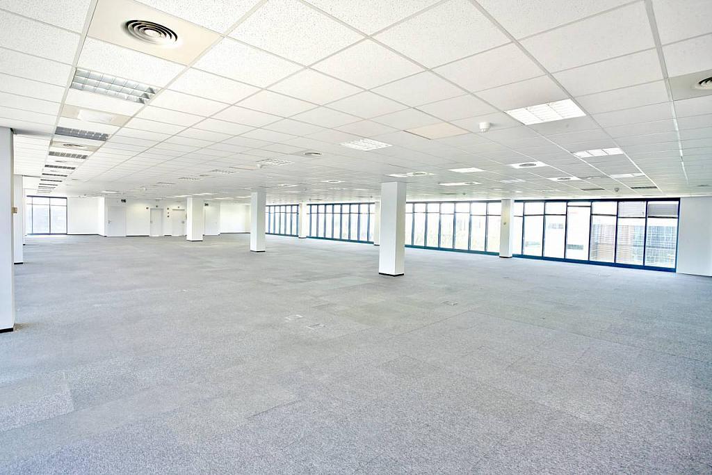 Oficina en alquiler en calle Garrotxa, Polígono Industrial Mas Blau II en Prat de Llobregat, El - 269430997