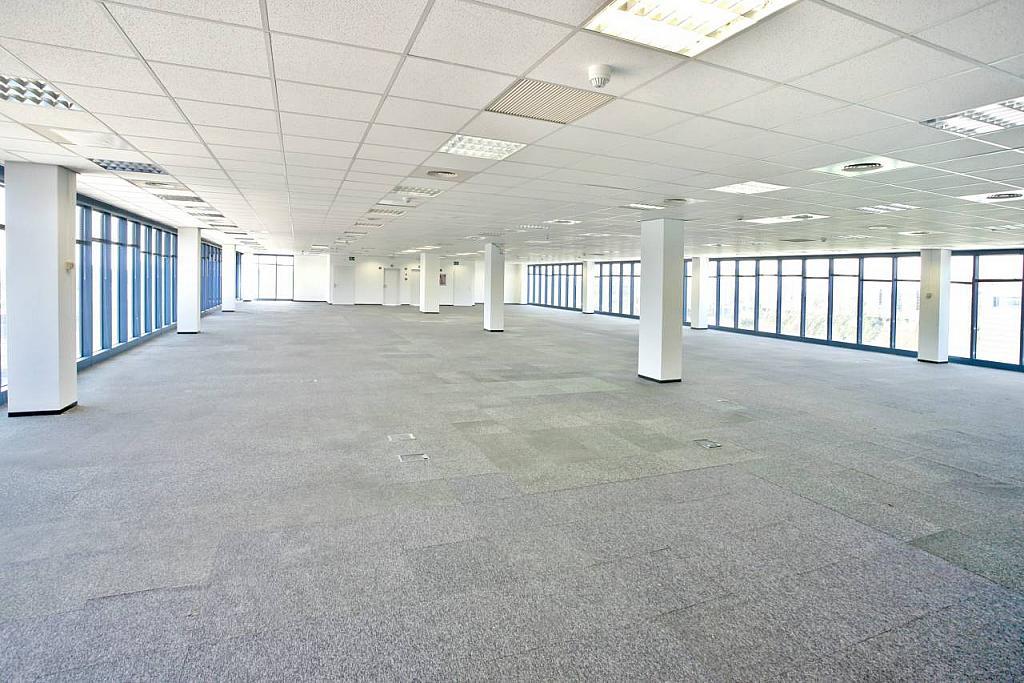 Oficina en alquiler en calle Garrotxa, Polígono Industrial Mas Blau II en Prat de Llobregat, El - 269432278