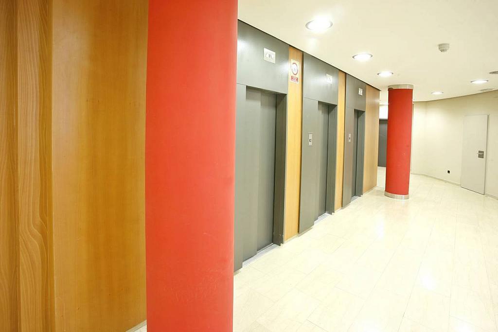 Oficina en alquiler en calle Garrotxa, Polígono Industrial Mas Blau II en Prat de Llobregat, El - 269432288