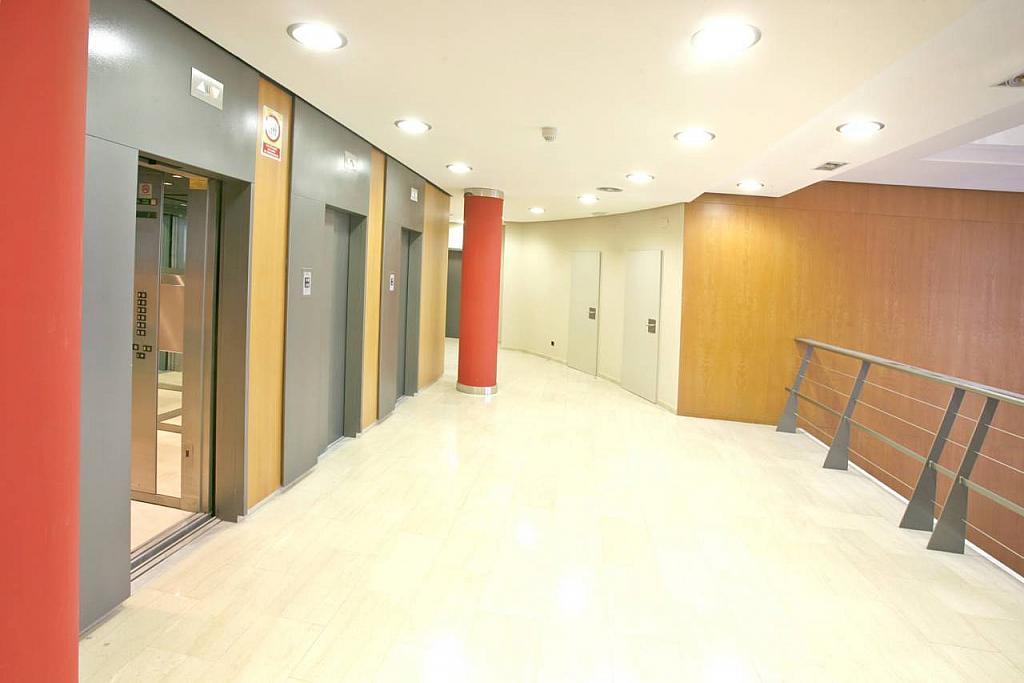 Oficina en alquiler en calle Garrotxa, Polígono Industrial Mas Blau II en Prat de Llobregat, El - 269432290