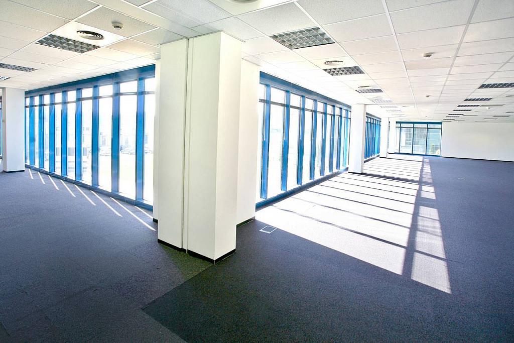 Oficina en alquiler en calle Garrotxa, Polígono Industrial Mas Blau II en Prat de Llobregat, El - 269432294