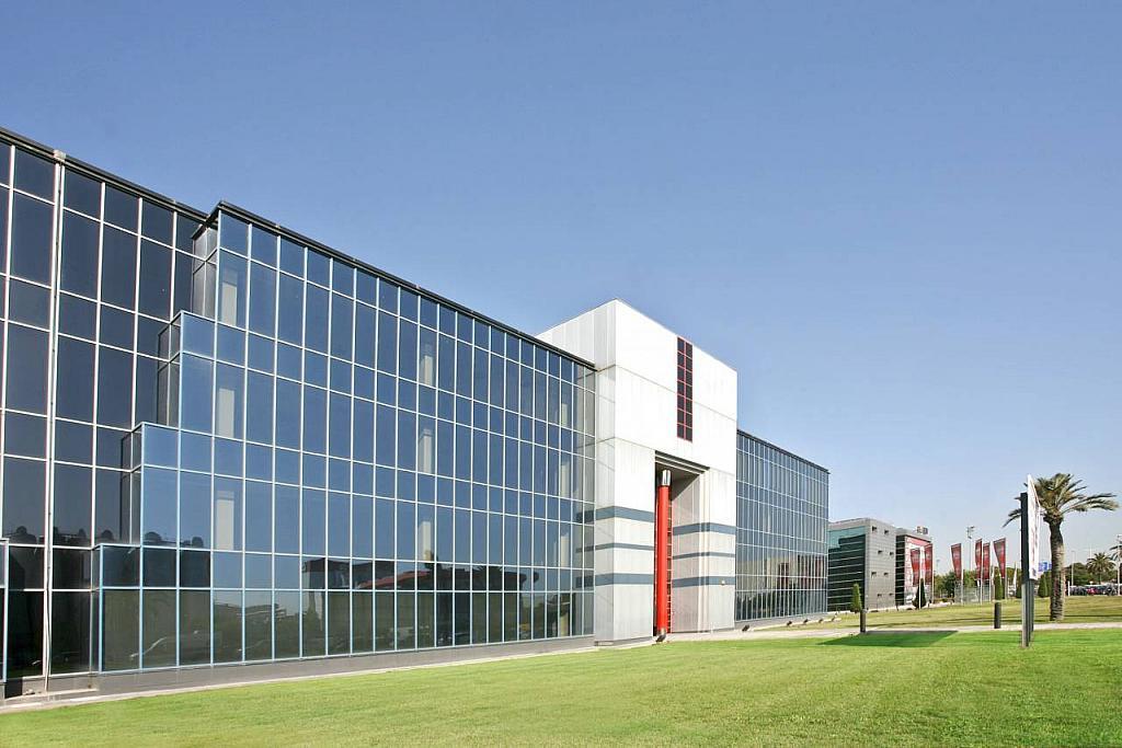 Oficina en alquiler en calle Garrotxa, Polígono Industrial Mas Blau II en Prat de Llobregat, El - 269432295