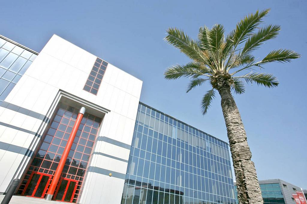 Oficina en alquiler en calle Garrotxa, Polígono Industrial Mas Blau II en Prat de Llobregat, El - 269432298
