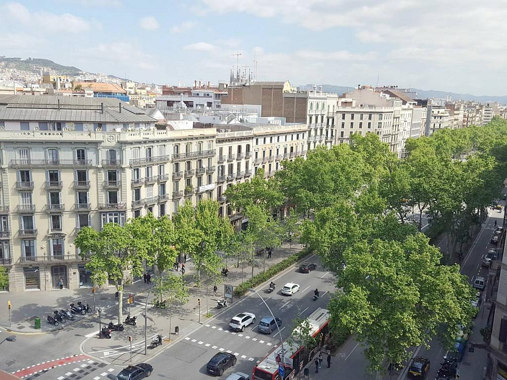Oficina en alquiler en calle Gran Via de Les Corts Catalane, Eixample dreta en Barcelona - 269434402