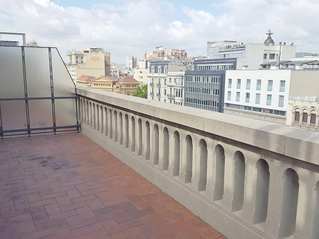 Oficina en alquiler en calle Gran Via de Les Corts Catalane, Eixample dreta en Barcelona - 269434404