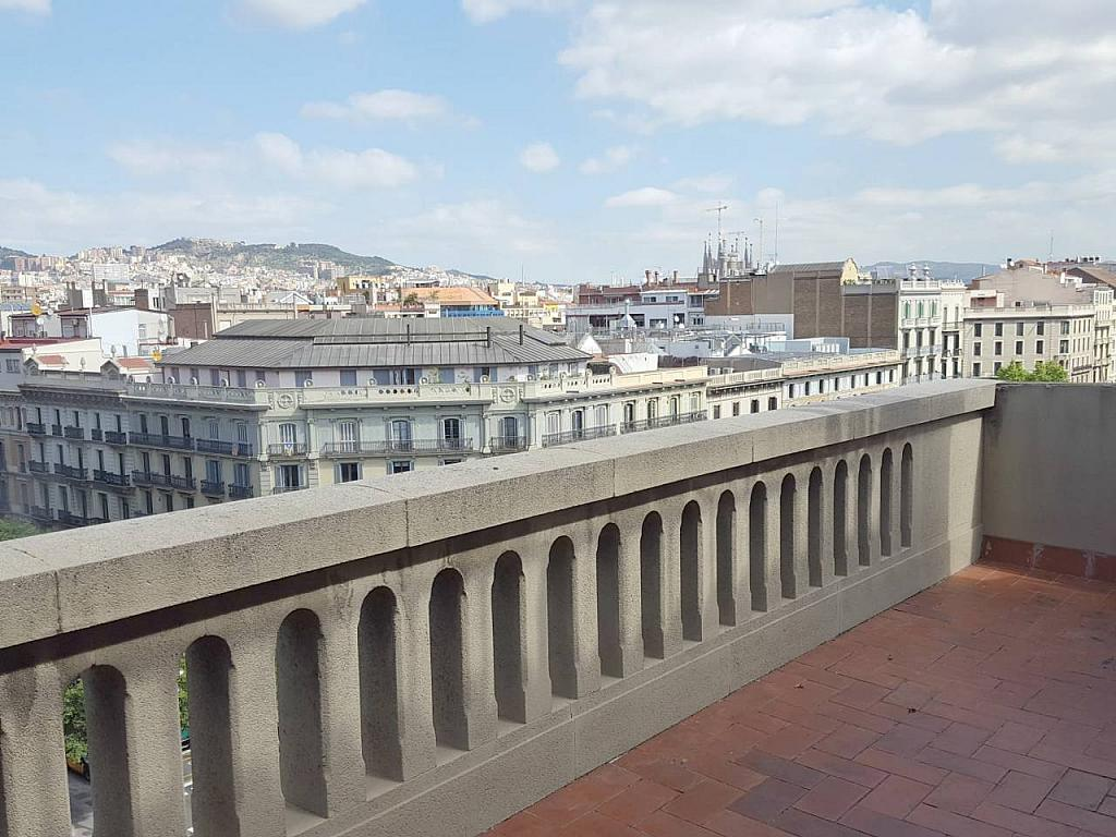 Oficina en alquiler en calle Gran Via de Les Corts Catalane, Eixample dreta en Barcelona - 269434405