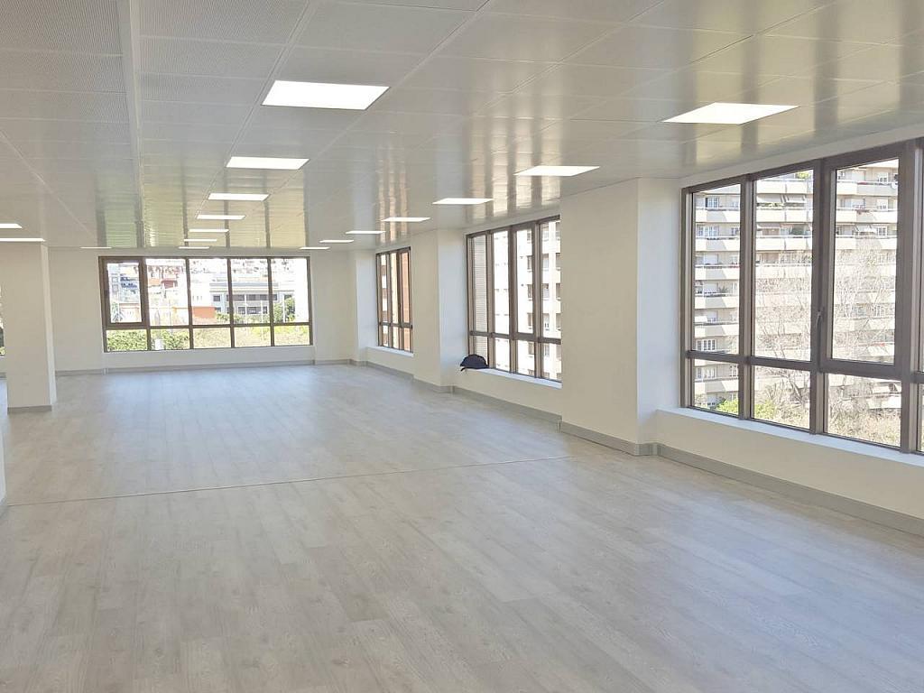 Oficina en alquiler en calle Numancia, Les corts en Barcelona - 271476171