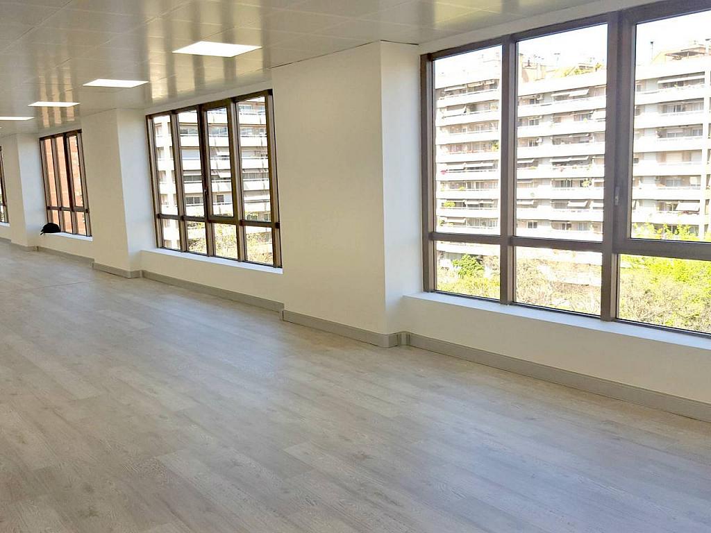 Oficina en alquiler en calle Numancia, Les corts en Barcelona - 271476172