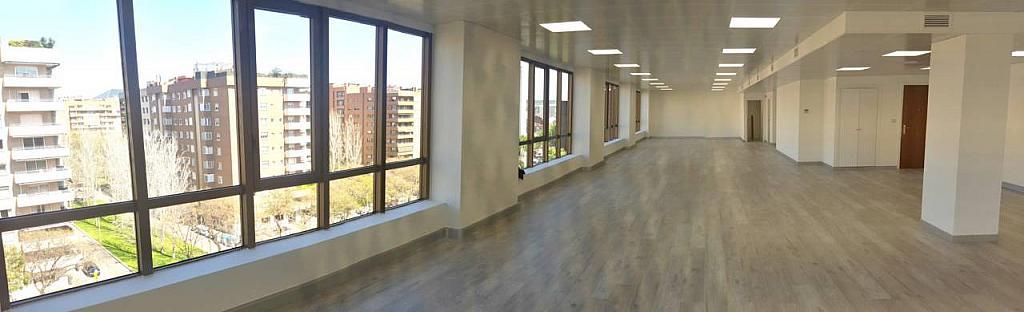 Oficina en alquiler en calle Numancia, Les corts en Barcelona - 271476176