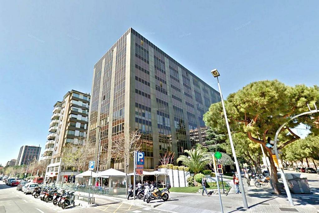 Oficina en alquiler en calle Numancia, Les corts en Barcelona - 271476177