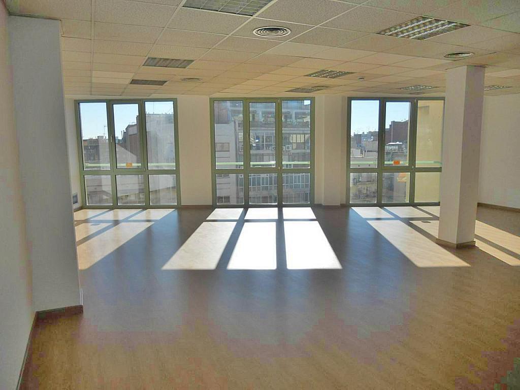Oficina en alquiler en calle Diagonal, Eixample dreta en Barcelona - 277606376