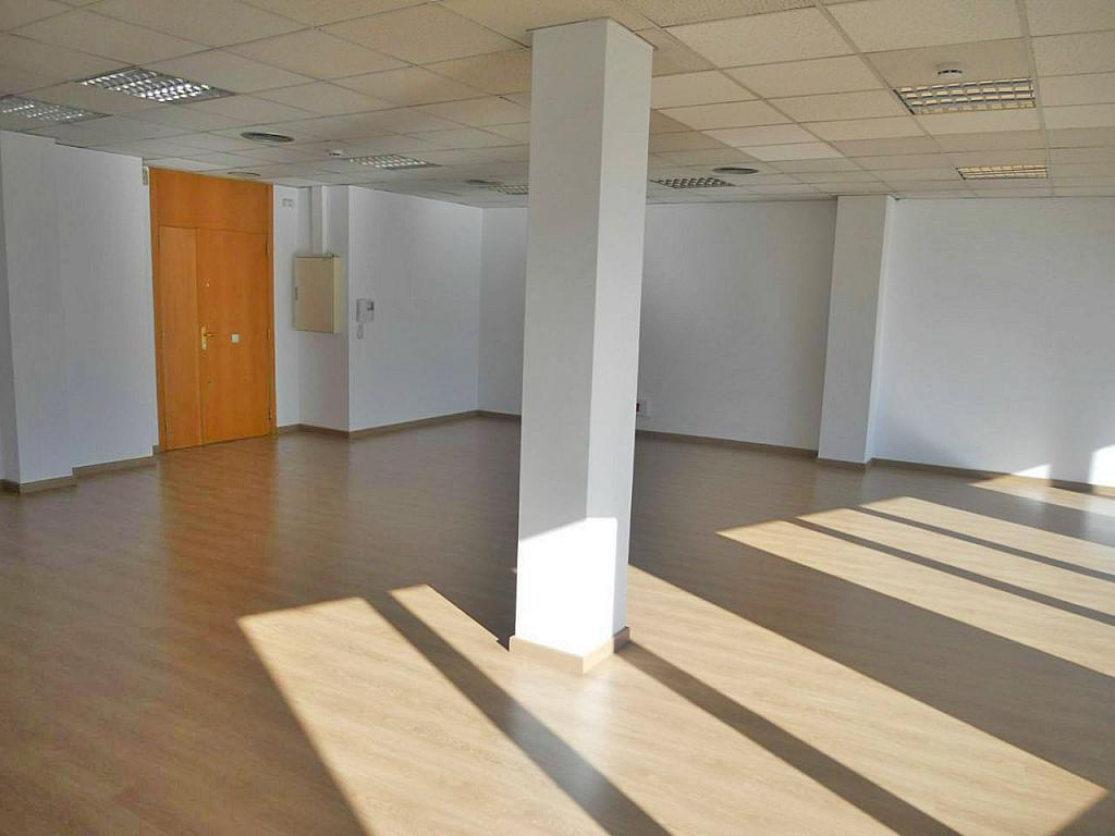 Oficina en alquiler en calle Diagonal, Eixample dreta en Barcelona - 277606557