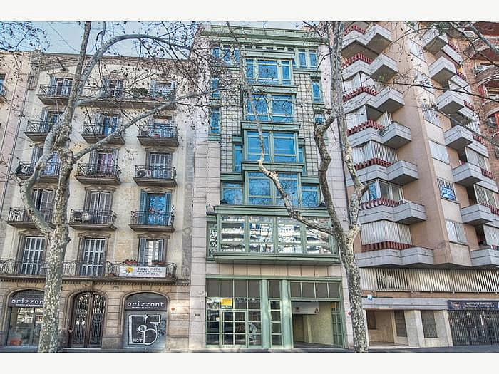 Oficina en alquiler en calle Diagonal, Eixample dreta en Barcelona - 277618755