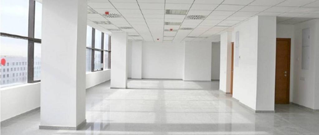 Oficina en alquiler en calle Diagonal, Les corts en Barcelona - 279425144