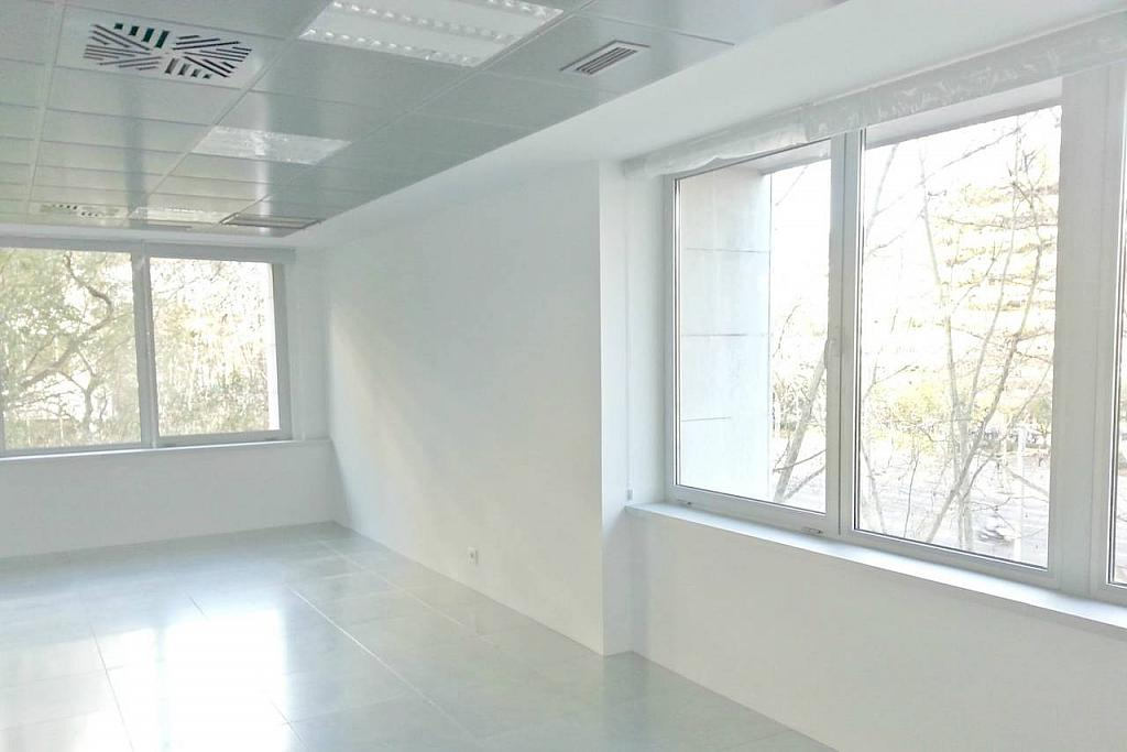 Oficina en alquiler en calle Diagonal, Les corts en Barcelona - 279717967