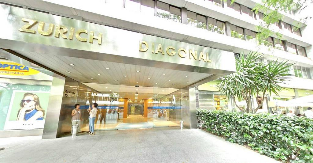 Oficina en alquiler en calle Diagonal, Les corts en Barcelona - 279717975