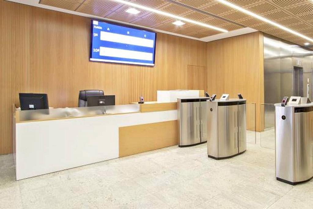 Oficina en alquiler en calle Diagonal, Les corts en Barcelona - 279717976