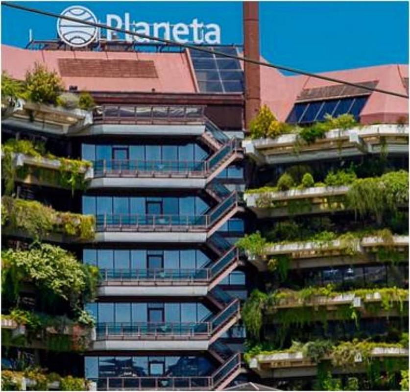 Oficina en alquiler en calle Diagonal, Les corts en Barcelona - 279718817