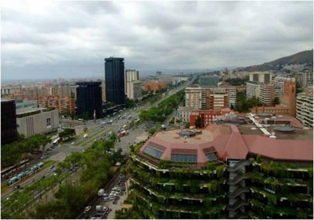 Oficina en alquiler en calle Diagonal, Les corts en Barcelona - 279718820