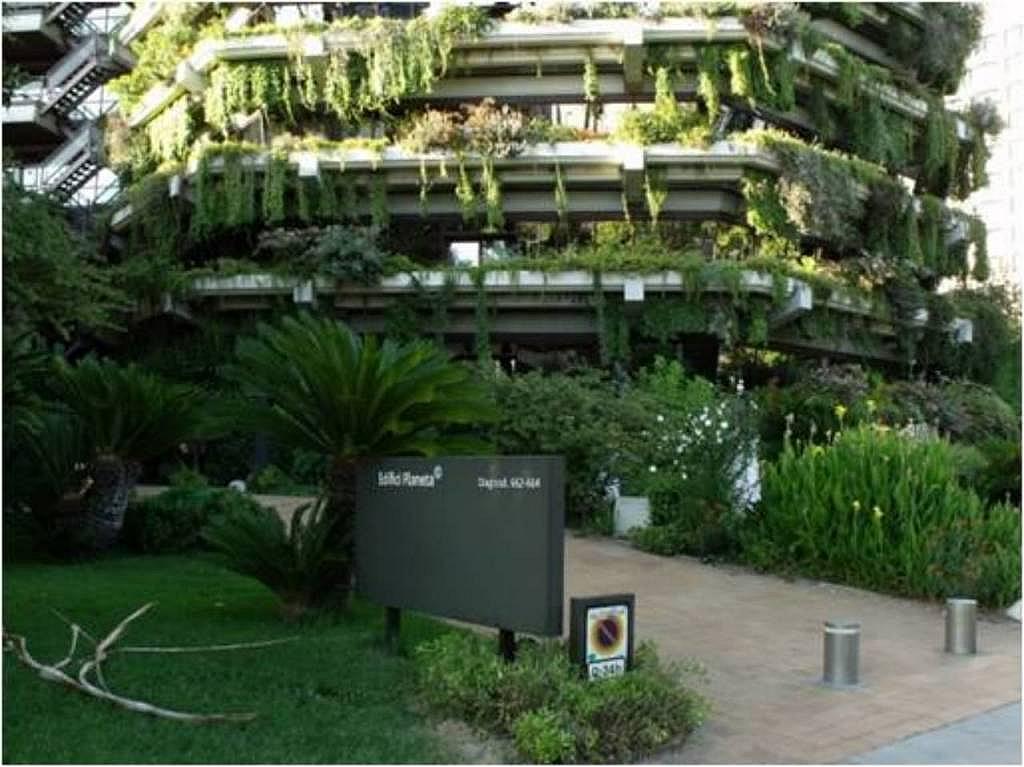 Oficina en alquiler en calle Diagonal, Les corts en Barcelona - 279718825