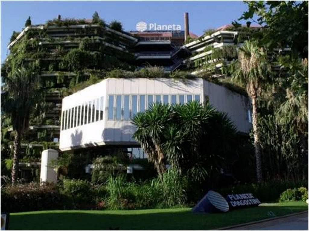 Oficina en alquiler en calle Diagonal, Les corts en Barcelona - 279718827