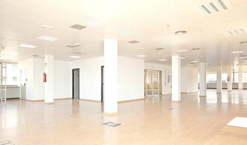 Oficina en alquiler en calle Diagonal, Les corts en Barcelona - 279719469