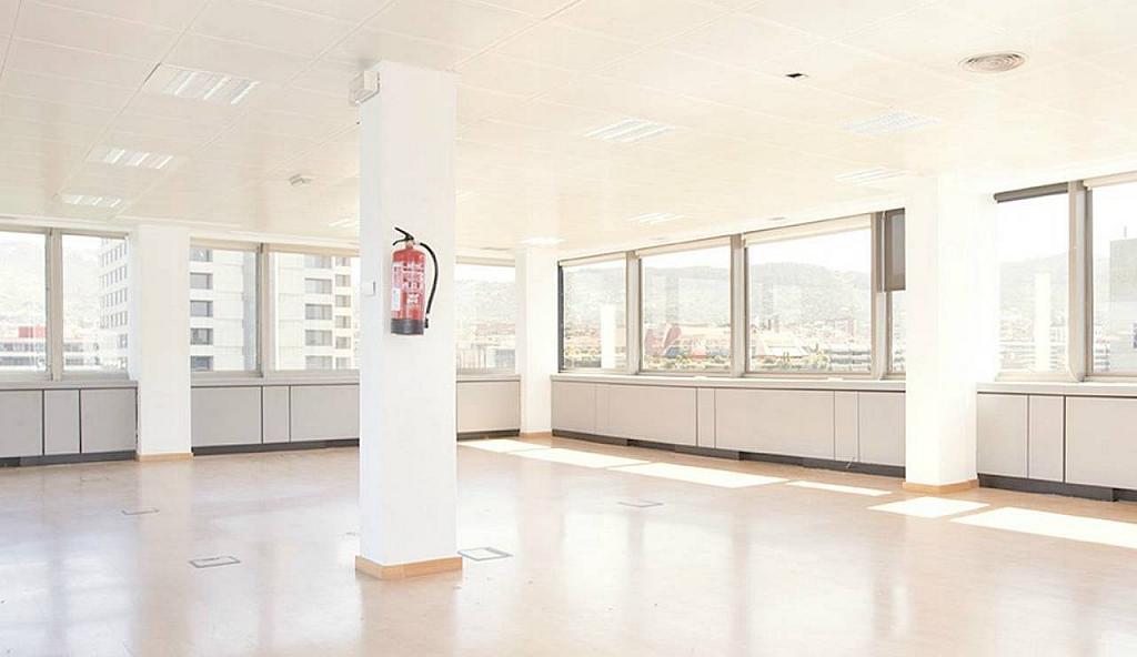 Oficina en alquiler en calle Diagonal, Les corts en Barcelona - 279719472