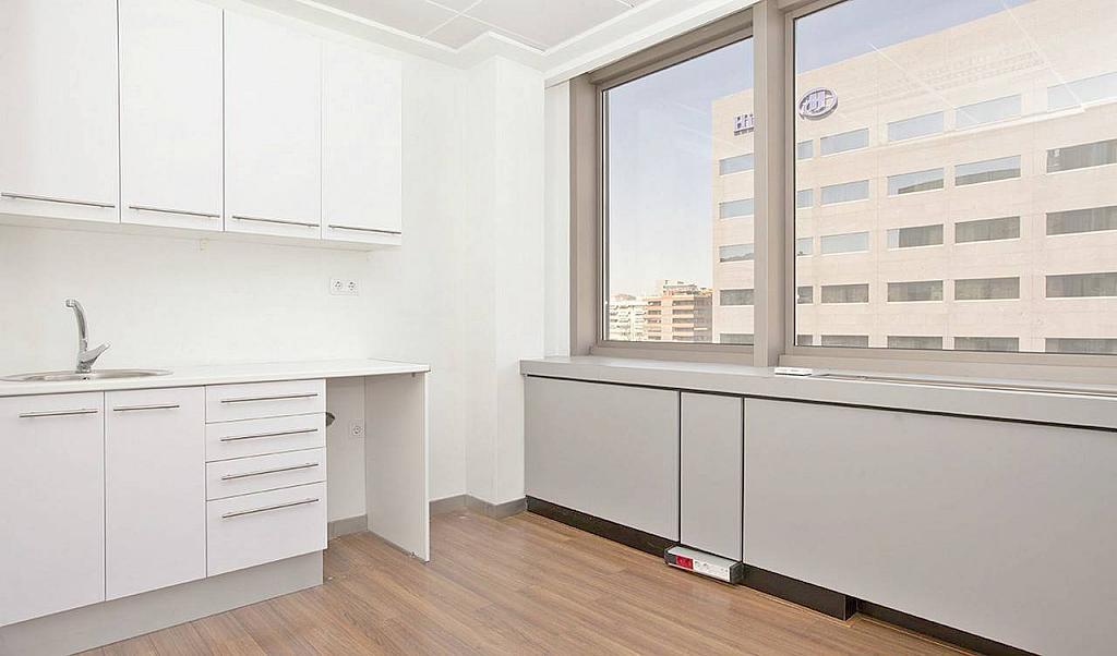 Oficina en alquiler en calle Diagonal, Les corts en Barcelona - 279719481