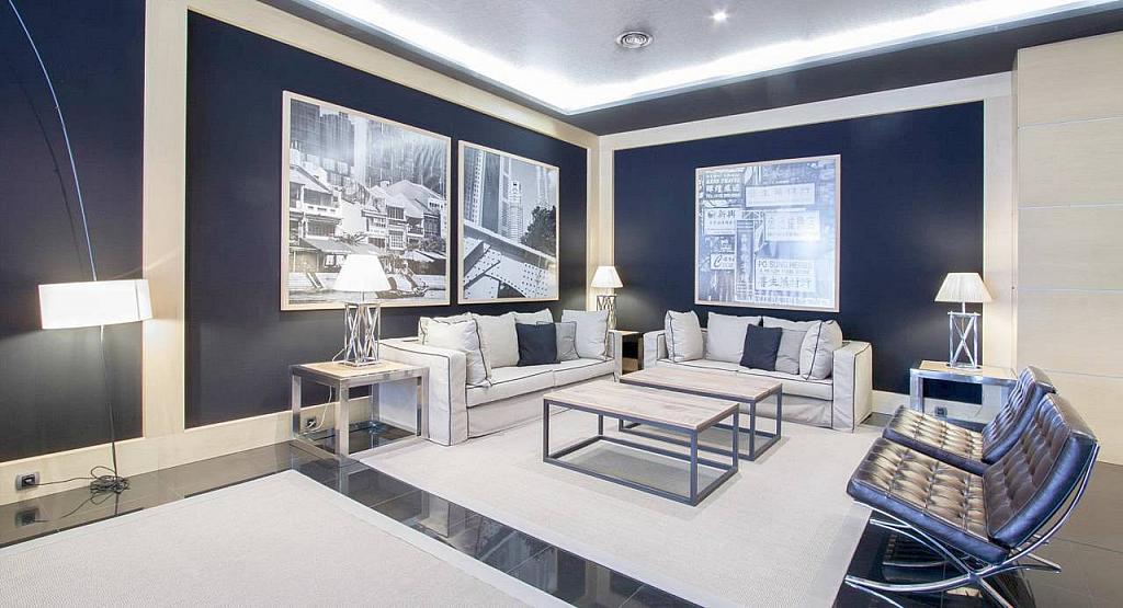 Oficina en alquiler en calle Diagonal, Les corts en Barcelona - 279719486