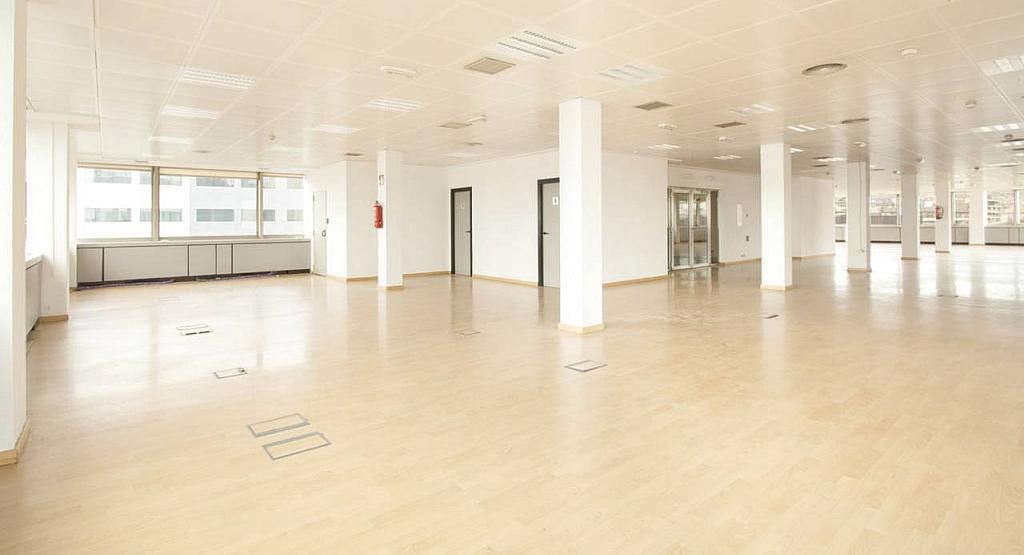 Oficina en alquiler en calle Diagonal, Les corts en Barcelona - 279719488